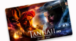 Get instant discount of Rs. 100 on TANHAJI movie voucher worth Rs.200