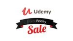 Udemy Black Friday Sale - All courses at Rs 360 (Ends today)