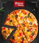 Flat 50% off Upto 250 on OvenStory + Extra 5% Cashback with Freecharge