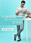 Extra Rs 300 OFF on Jeans on NNNOW