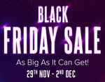 Mi Black Friday Flash sale -10% discount on HDFC card||Flash Sale at 10AM/4PM/6PM on accessories at lowest price + Redmi note 8/pro sale at 12noon