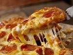 Get Upto Rs.50 off on Dominos Pizza