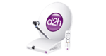 Videocon D2H :- Give a Miss Call From Registered No. & Get 30% Cashback on Account Specific Recharge Amount