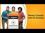 (User Specific) Amazon - send money get 35 back