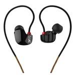 Current Lowest! boAt Nirvanaa Uno in-Ear Earphones with Mic (Black)
