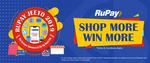 Kalupur Bank - RuPay Jeeto 2019 - Win upto Rs2500