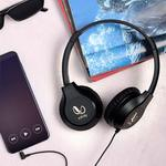 Infinity (JBL) Zip 500 On-Ear Deep Bass Foldable Headphones with Mic