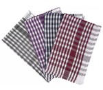 { Supercoins Deal} Nostaljia Nostaljia Kitchen Towels Set Of 4 Multicolor Napkins @1 + 150 Supercoins