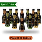 Auric Drinks (Pack of 12) at Rs. 200