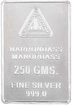 Silver 999 250gm at lower price.. Per gram 38.03