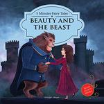 5 Minutes Fairy tales Beauty and the Beast: Abridged Fairy Tales For Children