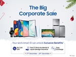 Samsung Byod corporate sale