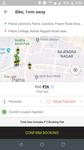 Ola 50% Off UPTO ₹40 (All vehicles)