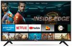 [New Launch] Flat cashback of INR 2000 as Amazon Pay balance on purchase of Fire TV models by Onida brand