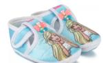 Top Brand Kids Footwear upto 80% off starting @ 99 (Barbie, Disney, Spiderman)