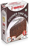 Weikfield Cooker Cake Mix, Chocolate, 150g