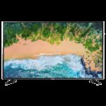 Samsung 138 cm (55 inch) 4k Ultra HD LED Smart TV (55NU7090, Black)