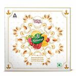 B Natural Juice Diwali Assorted Juice Gift Pack with Dry Fruits 1.26L + 150G
