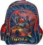 Planes 40 cms Dark Blue Children's Backpack (St-Dpe-16) Rs.277