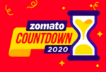 Zomato: Win ₹500 BookMyShow Voucher Every Hours