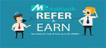MobiKwik refer and earn [28 & 29 DEC]