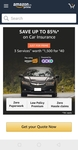 Car insurance upto 85% less with 3 servicing, only for prime customer