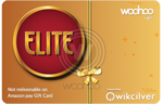 wohoo elite gift card offer Rs 60 off on Rs 2000