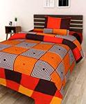 double bedsheet@199
