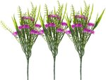 Fourwalls artificial flowers up to 88 % off