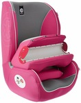 Kiddy 41301BTA01 Beetle Car Seat (Pink)@ 1865