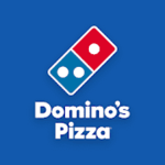 Get 40% off upto rs 100 on Domino's Pizza