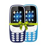 Kall K3310 Combo Mobile Deal @ just Rs. 879 | Use Code: OFFER20