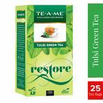 Flat 50 % off on TE-A-ME Tea Bags