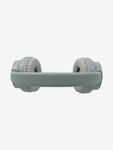 Zebronics Zeb-Bang On The Ear Bluetooth Headphone with Voice Assistant (Green)