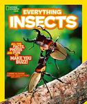 Everything: Insects Paperback –by National Geographic Kids