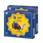 Pillsbury Cookie Cake - Greetings Gift Pack, of 2, x 240 g Rs.150
