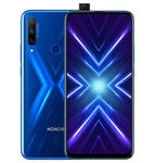 Honor 9x + 10% Instant discount using icici and kotak cards - 19th Jan