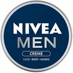 Nivea Men Moisturiser Creme (Back Again)