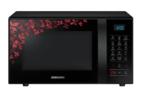 Samsung CE77JD-SB/X 21L Convection Microwave Oven (Black)