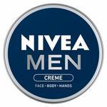 NIVEA MEN Moisturiser, Cream, 75ml@ 44