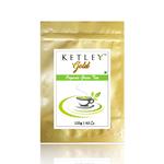 Ketley Gold Organic Green Tea, 125g