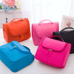 Multi functional Travel Bag, Extra Large Make Up Bag With Hook (Assorted Colours) Buy For Just Rs.275