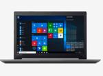 Lenovo Ideapad 330 81DEO165IN (i3 7th Gen/4GB/1TB HDD/15.6 inch/Win10/INT/2.21kg) Platinum Grey