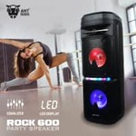 Ant Audio ROCK 600 60 W Bluetooth Party Speaker