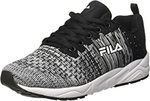 Fila Men's footwear up to 80% off on Amazon