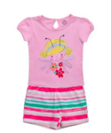 Upto 75% off on Kid's Clothing starting from Rs.193