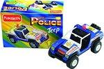 Funskool-Giggles Police Jeep