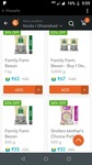 Grofers buy 1 get 1 free - Why companies use cheap tricks.
