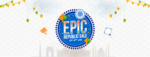 Join Epic Republic Sale for Epic Prizes!