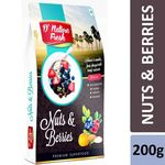 D' nature Fresh Nuts & Berries 200 + 200 GM Dry Fruit @ Rs. 462   Use Code: OFFER20